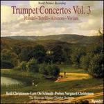 Trumpet Concertos Vol. 3