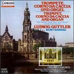 Trumpet, Corno da Caccia & Organ