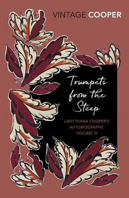 Trumpets from the Steep - Cooper, Diana