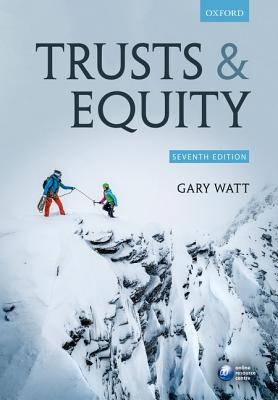 Trusts & Equity - Watt, Gary