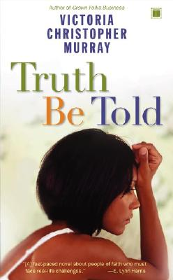 Truth Be Told - Christopher Murray, Victoria