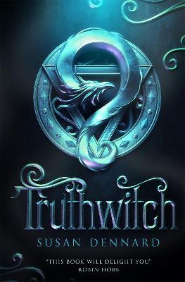 Truthwitch - Dennard, Susan
