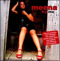 Try Me - Meena
