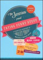 Trying Funny Stuff [Barnes & Noble Exclusive]