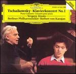 Tschaikowsky: Piano Concerto No. 1