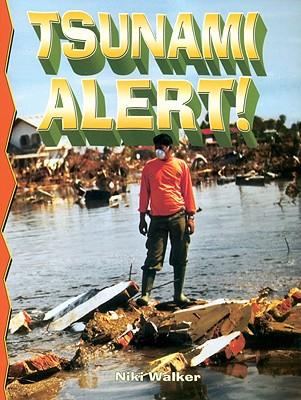 Tsunami Alert! - Walker, Niki