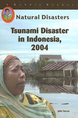 Tsunami Disaster in Indonesia, 2004 - Torres, John Albert