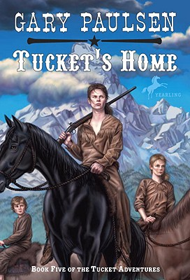 Tucket's Home - Paulsen, Gary