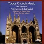 Tudor Church Music