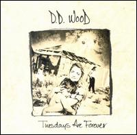 Tuesdays Are Forever - D.D. Wood