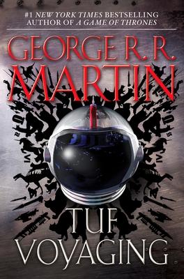 Tuf Voyaging - Martin, George R R