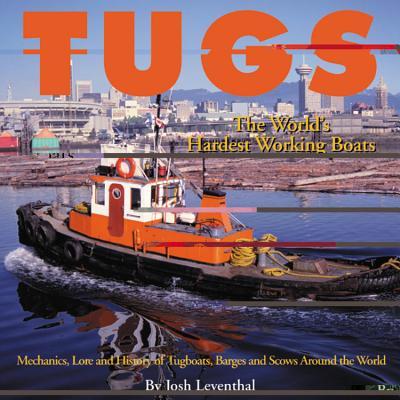 Tugs - Leventhal, Josh