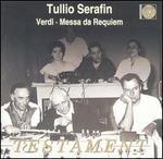 Tullio Serafin conducts Verdi