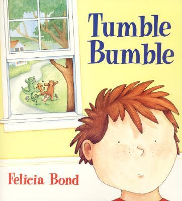 Tumble Bumble - Bond, Felicia