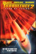 Turbulence II: Fear of Flying - David Mackay