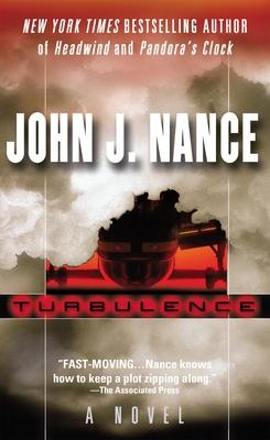 Turbulence - Nance, John J