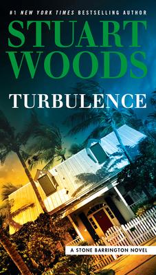 Turbulence - Woods, Stuart