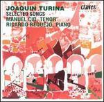 Turina: Selected Songs
