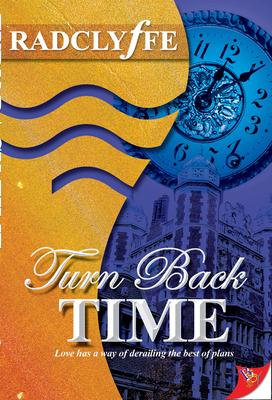 Turn Back Time - Radclyffe
