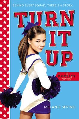 Turn It Up - Spring, Melanie
