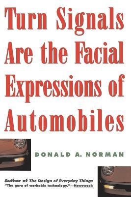 Turn Signals Facial Express PB - Norman, Donald A