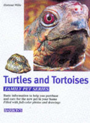 Turtles and Tortoises: Caring for Them, Feeding Them, Understanding Them - Heimter, M, and Wilke, Hartmut