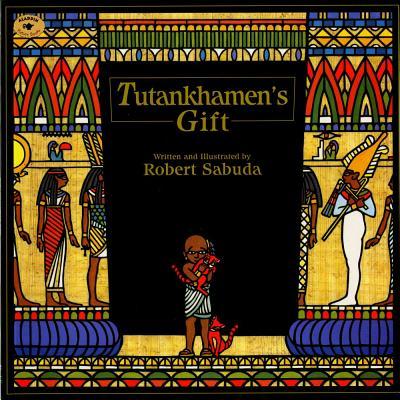 Tutankhamen's Gift -