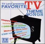 TV Land Presents Favorite TV Theme Songs