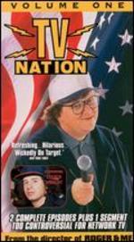 TV Nation, Vol. 1
