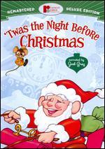 'Twas the Night Before Christmas - Arthur Rankin, Jr.; Jules Bass