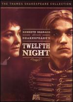 Twelfth Night - Paul Kafno