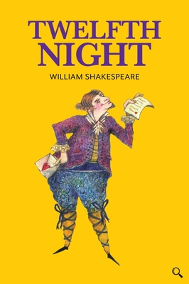 Twelfth Night - Shakespeare, William, and Street, Helen (Retold by)