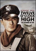 Twelve O'Clock High - Henry King