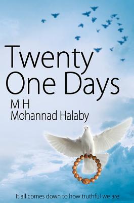 Twenty-One Days - Halaby, Mohannad