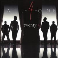 Twenty + - All-4-One