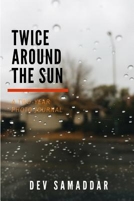 Twice Around the Sun - Samaddar, Dev