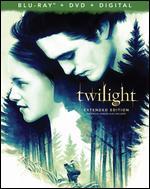 Twilight [Includes Digital Copy] [Blu-ray/DVD] - Catherine Hardwicke