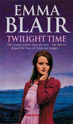 Twilight Time - Blair, Emma
