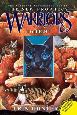 Twilight - Hunter, Erin L