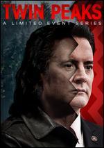 Twin Peaks: Season 01 -