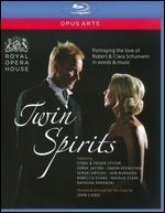 Twin Spirits [Blu-ray]