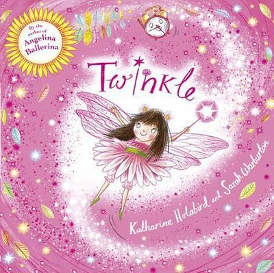 Twinkle - Holabird, Katharine
