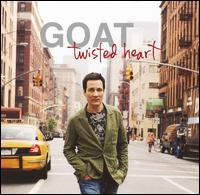 Twisted Heart - Goat