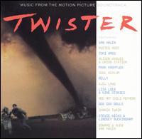 Twister [Original Soundtrack] - Original Soundtrack