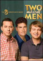 Two and a Half Men: The Complete Eighth Season [2 Discs]