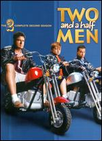 Two and a Half Men: The Complete Second Season [4 Discs] -