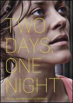 Two Days, One Night [Criterion Collection] [2 Discs]