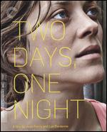 Two Days, One Night [Criterion Collection] [Blu-ray]