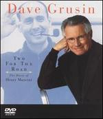 Two for the Road: The Music of Henry Mancini - Dave Grusin