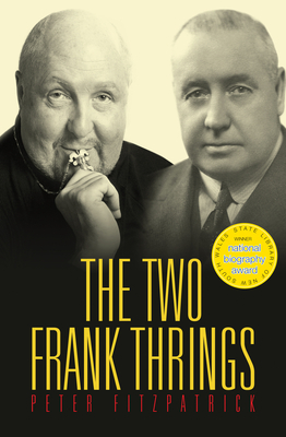 Two Frank Thrings - Fitzpatrick, Peter